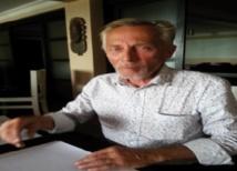 """Olivier van Der Vynckt : """"Le golf de Dakhla est un retour à la nature"""""""
