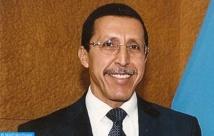 Omar Hilale présente ses lettres de créance à Ban Ki-moon