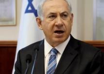 Suspension des  négociations de paix entre Israël et la Palestine