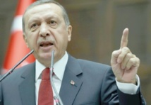 La Cour suprême turque contre-attaque Erdogan