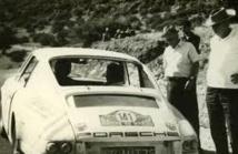 Le Rallye du Maroc historique, une compétition qui ramène la légende sur les routes