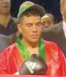 Ahmed Benjeddou en quête de revanche