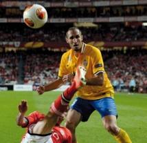 Benfica et Séville bien partis