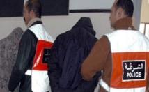 Deux criminels présumés remis par Alger  à la police marocaine