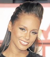 Alicia Keys en soirée de clôture de Mawazine