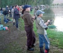 La saison de pêche dans les eaux continentales s'annonce fructueuse