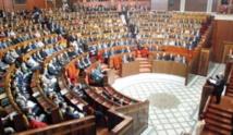 Election du bureau de la Chambre des représentants et des présidents des commissions et des groupes parlementaires