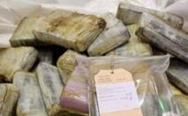 Démantèlement d'un réseau de trafiquants de drogue à Tan Tan