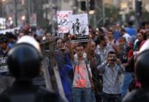 Peine de mort pour 700 pro-Morsi dont le chef des Frères musulmans