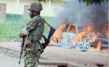 22 morts dans l'attaque d'un hôpital de MSF près de Bangui