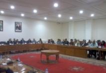 La société civile planche sur  la question sécuritaire à Essaouira