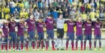 Barcelone fait des adieux émouvants à Tito Vilanova