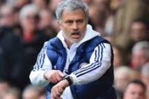 Mourinho conteste  la procédure de la FA