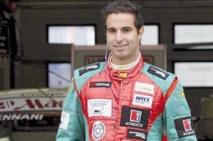 Mehdi Bennani au GP de Hongrie