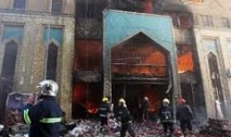 10 morts dans un double attentat en Irak