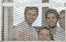 Tollé international après les condamnations à mort de 700 pro-Morsi