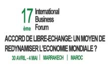 Marrakech abritera la 17ème édition de l'International Business Forum