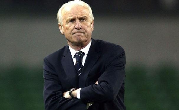 Giovanni Trapattoni bien placé pour le poste de sélectionneur du Onze national