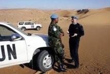L'ONU proroge le mandat de la MINURSO