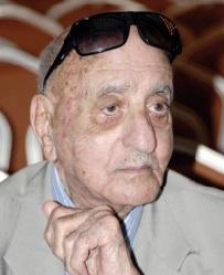 Commémoration du  40ème  jour de la disparition de Mohamed Mjid