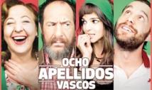 Un film sur les Basques bat tous les records en Espagne