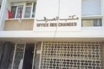 Nouvelle circulaire de l'Office des changes sur les avoirs à l'étranger