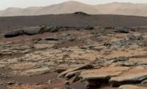 L'eau liquide sur Mars, un phénomène ancien et seulement épisodique