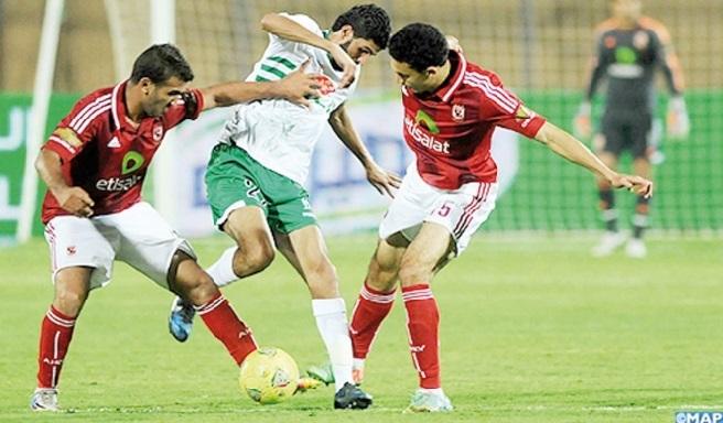 Le football marocain brille de nouveau par son absence en compétitions africaines