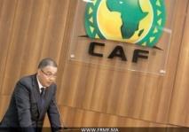 """Faouzi Lekjaa : """"La sélection nationale et la restructuration du paysage footballistique au cœur des priorités de la FRMF"""""""