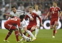 """Le Real humilie le Bayern et rêve de """"decima"""""""