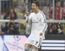 Ronaldo entre dans la légende