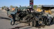 Une soixantaine de djihadistes tués en Afghanistan