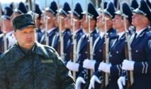 Kiev met son armée en alerte
