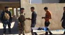 Au lendemain des élections, l'Irak encore loin d'un gouvernement