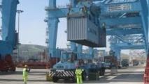 L'activité portuaire  en hausse de 21% au premier trimestre