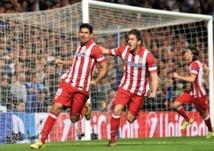 L'Atletico rejoint le Real pour une finale 100% madrilène