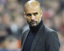 Le Bayern et Guardiola à l'épreuve de l'échec