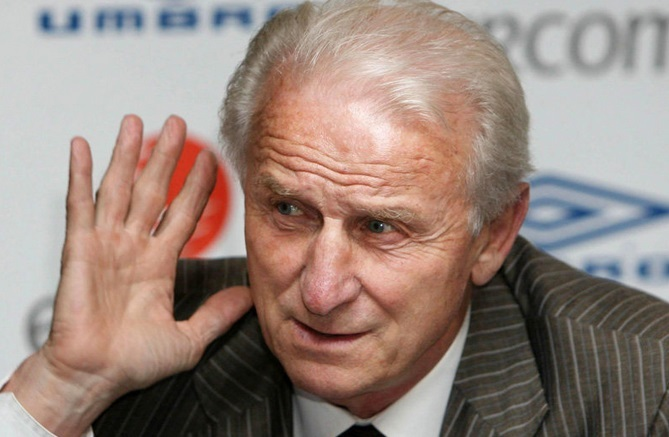 Trapattoni au chevet du Onze national ?
