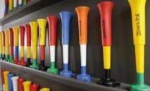 Après la Vuvuzela, la Diabolica entend envahir les stades au Mondial brésilien
