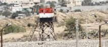 Série d'attentats dans le Sinaï