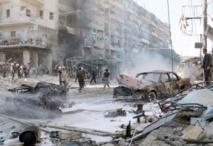 18 morts à Hama en Syrie