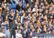 Une claque qui doit servir de prise de conscience pour Mourinho