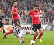 Benfica-Séville pour une finale ibérique