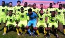 La première division amateur en ligne de mire du club de Chabab Tata de football