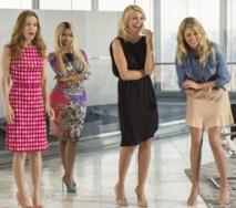 Triple Alliance : trois filles prennent le pouvoir au box-office américain