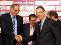 Fouzi Lekjaa: Atteindre la finale de la CAN  premier objectif du sélectionneur national