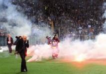 La Juventus championne d'une Italie à nouveau frappée par la violence