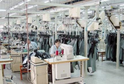 Le gouvernement assène un coup fatal à l'emploi dans le textile
