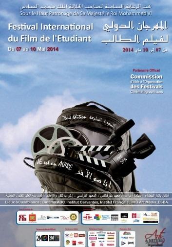 Festival international du film d'étudiant