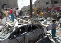 Application de l'accord régime-rebelles à Homs dans les 48 heures